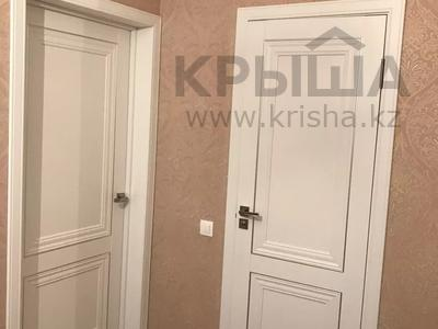4-комнатная квартира, 101.4 м², 9/10 этаж, Сауран 14 — Алматы за 35 млн 〒 в Нур-Султане (Астана), Есиль р-н — фото 10