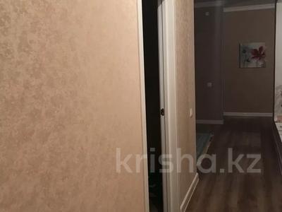 4-комнатная квартира, 101.4 м², 9/10 этаж, Сауран 14 — Алматы за 35 млн 〒 в Нур-Султане (Астана), Есиль р-н — фото 11