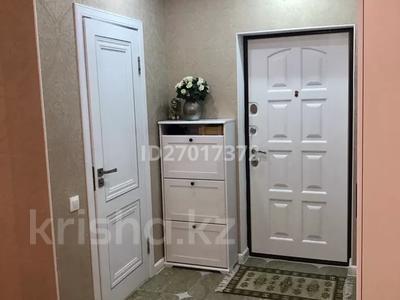 4-комнатная квартира, 101.4 м², 9/10 этаж, Сауран 14 — Алматы за 35 млн 〒 в Нур-Султане (Астана), Есиль р-н — фото 18