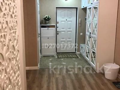 4-комнатная квартира, 101.4 м², 9/10 этаж, Сауран 14 — Алматы за 35 млн 〒 в Нур-Султане (Астана), Есиль р-н — фото 19