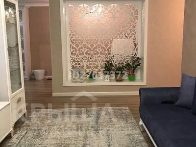 4-комнатная квартира, 101.4 м², 9/10 этаж, Сауран 14 — Алматы за 35 млн 〒 в Нур-Султане (Астана), Есиль р-н — фото 21