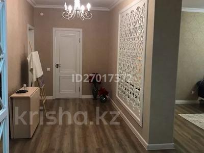 4-комнатная квартира, 101.4 м², 9/10 этаж, Сауран 14 — Алматы за 35 млн 〒 в Нур-Султане (Астана), Есиль р-н — фото 22