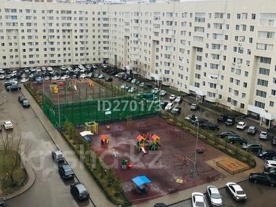 4-комнатная квартира, 101.4 м², 9/10 этаж, Сауран 14 — Алматы за 35 млн 〒 в Нур-Султане (Астана), Есиль р-н — фото 28