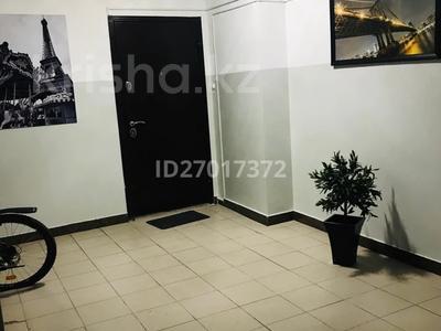 4-комнатная квартира, 101.4 м², 9/10 этаж, Сауран 14 — Алматы за 35 млн 〒 в Нур-Султане (Астана), Есиль р-н — фото 39