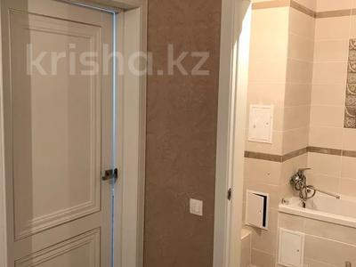 4-комнатная квартира, 101.4 м², 9/10 этаж, Сауран 14 — Алматы за 35 млн 〒 в Нур-Султане (Астана), Есиль р-н — фото 5