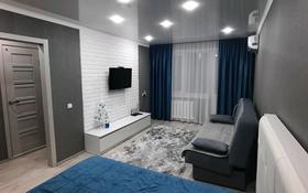1-комнатная квартира, 33.9 м², 5/5 этаж посуточно, улица Шешембекова 15 за 8 000 〒 в Экибастузе