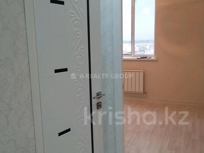1-комнатная квартира, 37 м², 8/12 этаж, мкр Акбулак, 1-я улица за 18.2 млн 〒 в Алматы, Алатауский р-н
