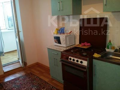 1-комнатная квартира, 35 м², 1/5 этаж помесячно, Микрорайон 3 15 за 50 000 〒 в Капчагае