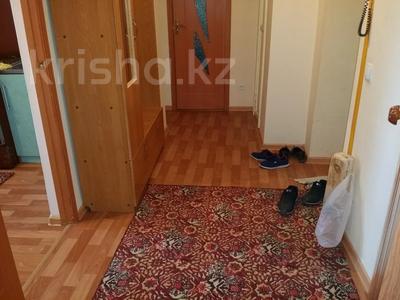 1-комнатная квартира, 35 м², 1/5 этаж помесячно, Микрорайон 3 15 за 50 000 〒 в Капчагае — фото 5