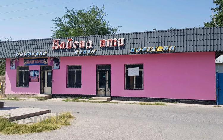 Магазин площадью 90 м², Рыскулова 1 за 9 млн 〒 в Шымкенте, Каратауский р-н
