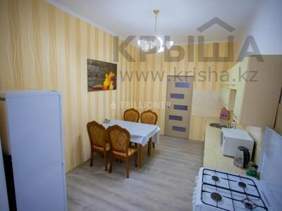 2-комнатная квартира, 70 м², 2/9 этаж посуточно, Сатпаева 34 за 10 000 〒 в Атырау — фото 3