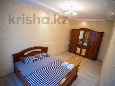 2-комнатная квартира, 70 м², 2/9 этаж посуточно, Сатпаева 34 за 10 000 〒 в Атырау — фото 5