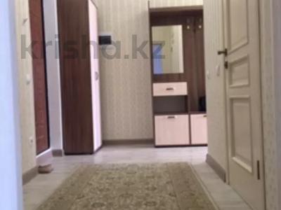 2-комнатная квартира, 65 м², 10 этаж помесячно, Мангилик Ел 17 — Алматы за 150 000 〒 в Нур-Султане (Астана), Есиль р-н — фото 4