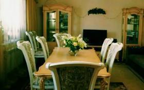 6-комнатный дом помесячно, 250 м², 8 сот., Мкр. Болашак — Жибек жолы-Абзал за 150 000 〒 в Шымкенте, Енбекшинский р-н