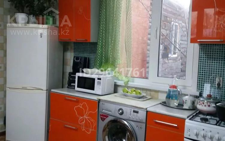 3-комнатный дом посуточно, 65 м², Аэродромная 3/1 за 25 000 〒 в Бурабае