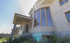5-комнатный дом, 610 м², 12 сот., Ивана Панфилова за 185 млн 〒 в Нур-Султане (Астане), Алматы р-н