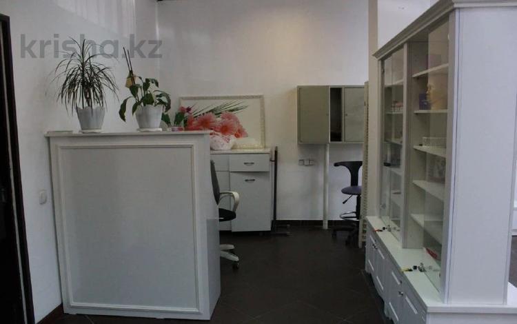 Офис площадью 55 м², проспект Достык 202 за 350 000 〒 в Алматы, Медеуский р-н