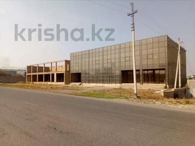 Здание, Аксукент площадью 400 м² за 700 〒 в Шымкенте