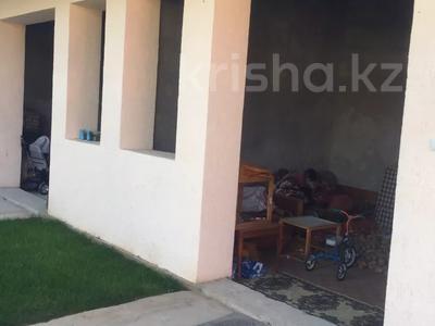 5-комнатный дом, 150 м², 6 сот., Некрасова — Диваева за 31 млн 〒 в Шымкенте, Аль-Фарабийский р-н — фото 4