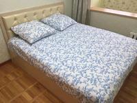 2-комнатная квартира, 52 м², 2/9 этаж посуточно, Гоголя 75 — Назарбаева за 13 000 〒 в Алматы, Медеуский р-н