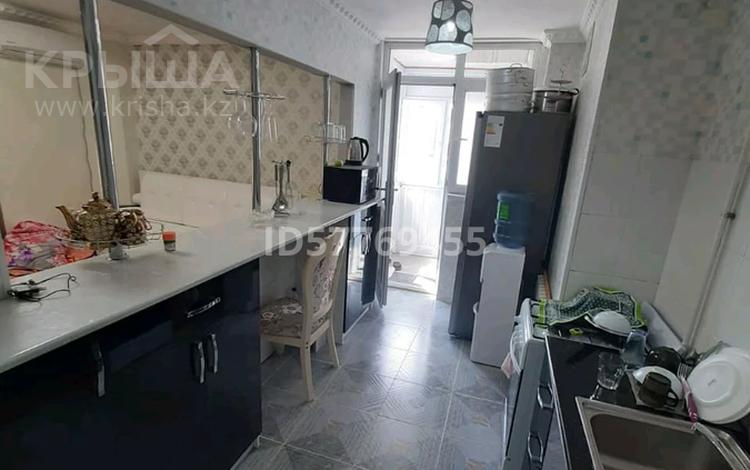 2-комнатная квартира, 50 м², 5/9 этаж, Каратауский р-н, мкр Нурсат за 25 млн 〒 в Шымкенте, Каратауский р-н