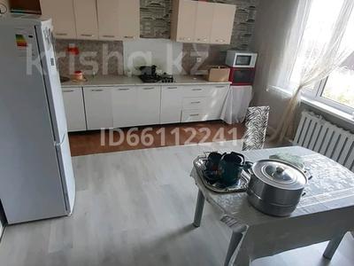 4-комнатный дом помесячно, 169 м², 5.5 сот., Жансугурова 18 за 50 000 〒 в Кызылту — фото 6