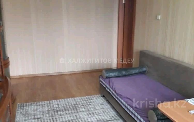 1-комнатная квартира, 40 м², 3/9 этаж помесячно, мкр Таугуль-1 за 80 000 〒 в Алматы, Ауэзовский р-н