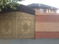 9-комнатный дом, 456 м², 12 сот., Абылай хан 81 за 87 млн 〒 в Каскелене