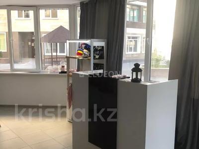 Помещение площадью 70 м², Сейфуллина — Курмангазы за 62 млн 〒 в Алматы, Алмалинский р-н