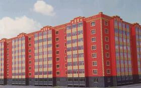 3-комнатная квартира, 117 м², 6/8 этаж, проспект Санкибай Батыра 40 б — Парк здоровья за 22.5 млн 〒 в Актобе, мкр. Батыс-2