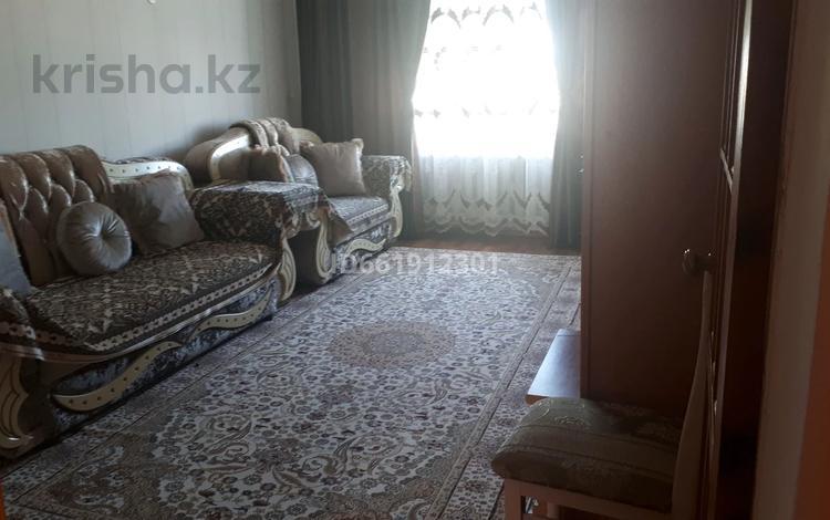 2-комнатная квартира, 58 м², 9/9 этаж, 4 мкр 48 за 14 млн 〒 в Капчагае