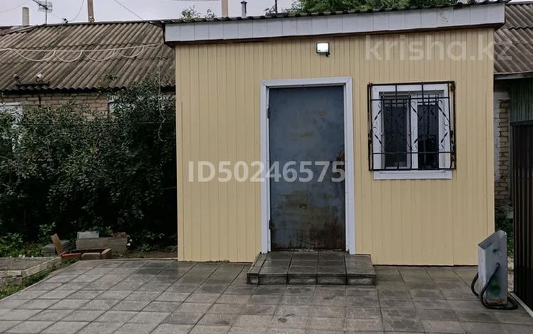 2-комнатный дом, 50 м², Волынова 9 — Переулок Поповича за 8 млн 〒 в