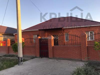 4-комнатный дом, 110 м², Мкр Оркен-2 за 23 млн 〒 в Атырау