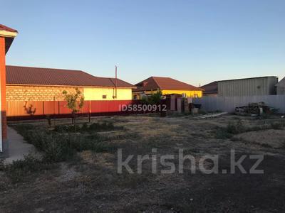 4-комнатный дом, 110 м², Мкр Оркен-2 за 23 млн 〒 в Атырау — фото 22