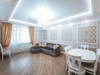 4-комнатная квартира, 128 м², 9/14 этаж