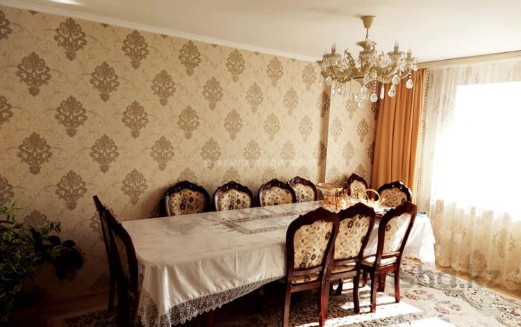 3-комнатная квартира, 76 м², 6/10 этаж, Темирбека Жургенова за 22.5 млн 〒 в Нур-Султане (Астана), Алматы р-н