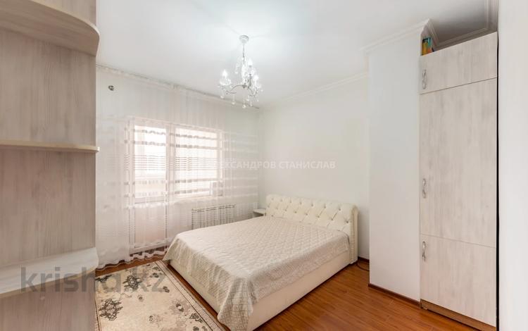2-комнатная квартира, 75.5 м², 3/16 этаж, Бейсекбаева 2 за 25.8 млн 〒 в Нур-Султане (Астане), Алматы р-н