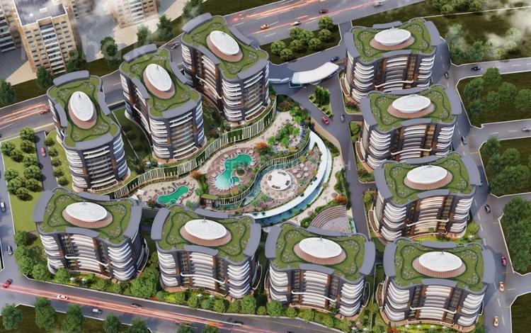 2-комнатная квартира, 117.5 м², 7/7 этаж, Izmit 36 — Veysel Karani Cd. за ~ 28.6 млн 〒