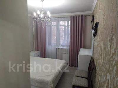 3-комнатная квартира, 63 м², 4/4 этаж, проспект Суюнбая 263/9 — Элеваторская за 23 млн 〒 в Алматы, Турксибский р-н — фото 14