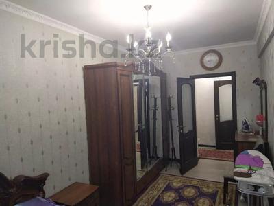 3-комнатная квартира, 63 м², 4/4 этаж, проспект Суюнбая 263/9 — Элеваторская за 23 млн 〒 в Алматы, Турксибский р-н — фото 4