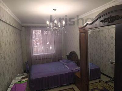 3-комнатная квартира, 63 м², 4/4 этаж, проспект Суюнбая 263/9 — Элеваторская за 23 млн 〒 в Алматы, Турксибский р-н — фото 7