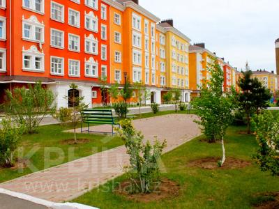 2-комнатная квартира, 61 м², 2/4 этаж, 219-й переулок 6 — Улы Дала за ~ 32.8 млн 〒 в Нур-Султане (Астана), Есильский р-н