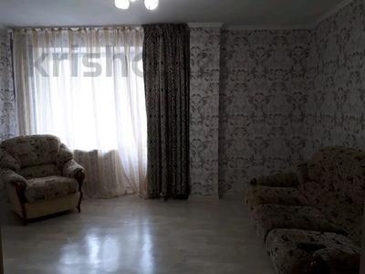 2-комнатная квартира, 60 м², 1/9 этаж посуточно, Кунаева 61 за 10 000 〒 в Уральске