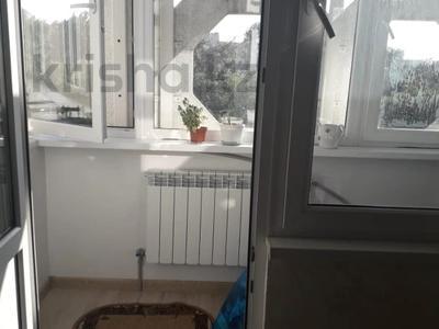 2-комнатная квартира, 52 м², 5/15 этаж, Навои 208/6 — Торайгырова за 39 млн 〒 в Алматы, Бостандыкский р-н