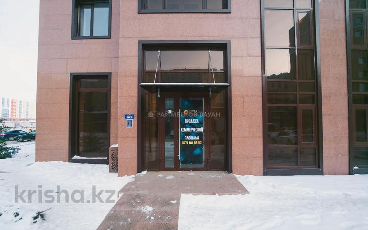 Помещение площадью 60 м², 38-я улица 17/1 за 30 млн 〒 в Нур-Султане (Астана), Есиль р-н