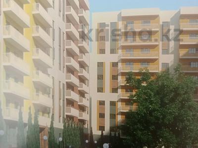1-комнатная квартира, 28.3 м², 4/9 этаж, Сейфуллина за 6.5 млн 〒 в Алматы, Турксибский р-н