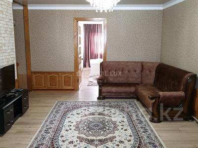 2-комнатная квартира, 50 м², 2/5 этаж посуточно, Бейбитшилик 6 — Республики за 10 000 〒 в Шымкенте