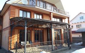 7-комнатный дом, 458 м², 10 сот., Макатаева 55 за 90 млн 〒 в Талгаре