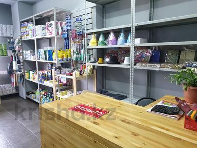 Магазин площадью 48.6 м², ул Курмангазы 97 — ул Массанчи за 24 млн 〒 в Алматы, Медеуский р-н — фото 5