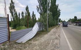 Участок 10 соток, Жансугурова за 36 млн 〒 в Алматы, Турксибский р-н
